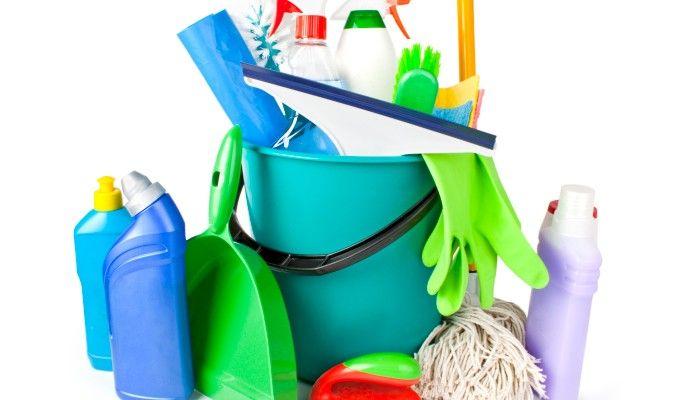 Nieuw!! Huishoudelijk hulp