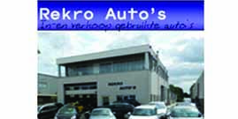 Rekro Auto's Veenendaal