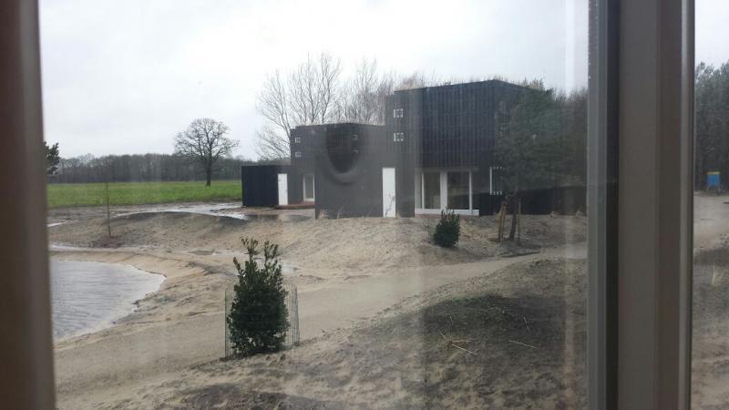 Glazenwasser Nieuwegein